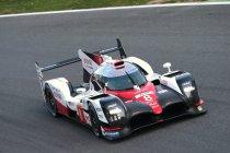 WEC Prologue: Toyota voert de boventoon op laatste testdag