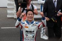 Monaco: Matsushita wint sprintrace