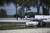 Slovakia Ring: Hoofdrace: Dubbel voor BMW – Ide derde