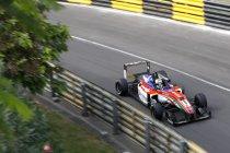F3 Macau: Raffaele Marciello pakt de pole
