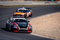 Opnieuw een tweede plaats voor Xwift Racing Events in race 2