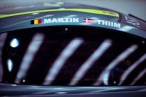 4H Nürburgring: Winst voor Nicki Thiim en Maxime Martin