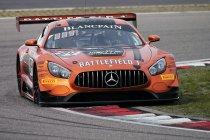 Nürburgring: Buhk en Perera zegevieren - Vanthoor derde