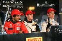 Auto GP: Silverstone: Karthikeyan leidt Super Nova dubbel