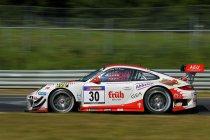 VLN 4: Eerste overwinning voor Frikadelli Racing – Alzen met nieuw ronderecord