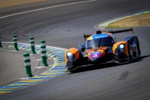 Road to Le Mans: DKR Engineering Norma wint race 2