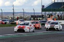 Hankook 12H MAGNY-COURS: 24H TCE SERIES naar Frankrijk voor race twee