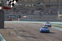 Porsche Mobil 1 Supercup: Nicki Thiim stelt titel veilig met makkelijke zege