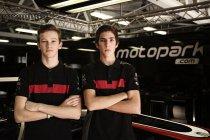 Charles Weerts, een Belg in de Formule 4