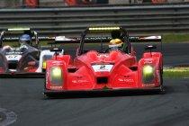 Historic GP: Twee op twee voor Russell na pech voor Krafft - Red Ant wint in GT