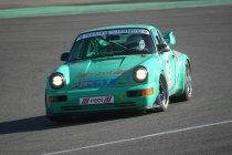 Nürburgring: Titels voor Moortgat, Van Elderen, François & Ceyssens (Update)
