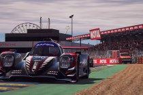 e-Team WRT maakt indruk bij de virtuele 24 Uur van Le Mans