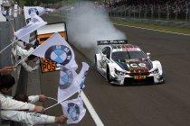 Hungaroring: Wittmann zegeviert opnieuw - Martin zesde