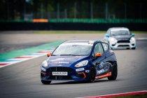 Finaleraces: Bert Longin en FordStore Feyaerts op titeljacht