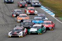 DTM in 2020 ook naar Monza