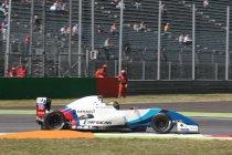 Monza: Max Defourny start seizoen met een vijfde plaats