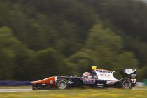 GP3: Oostenrijk: Zeges voor Ghiotto en Tunjo