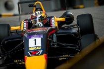 Ticktum wint ook F3-hoofdrace, Macau houdt adem in na horrorcrash (update)