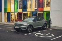 Volvo uitsluitend elektrisch tegen 2030