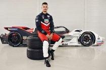 Pascal Wehrlein trekt richting Porsche