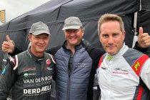 Gamma Racing Day: Pechrijk debuut voor Stéphane Lémeret en Marc Goossens in Mazda RX-5 Cup