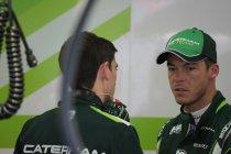 6H Spa: Lotterer even snel met Porsche als bij F1-debuut