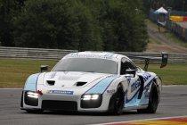 Spa: Perfetti ongenaakbaar in tweede  GT2 race