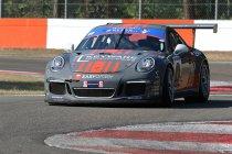 Independent Motorsports toont snelheid in generale repetitie 24 Hours of Zolder