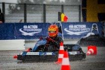 Motorsport Games: België al zeker van één medaille!
