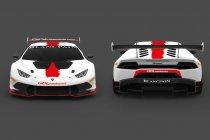 GDL Racing met vijf wagens in 24H Dubai - Lamborghini naar 24H Series