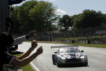 Brands Hatch: Beechdean Aston Martin wint twee uur race