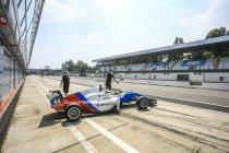 Nürburgring: Formule Renault Eurocup zonder M2 Competition