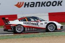 Porsche Carrera Cup Benelux in 2020 slechts tweemaal in België