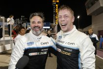 Wereldkampioenen Thed Björk en Yvan Muller met twee Hyundai's i30 N naar WTCR