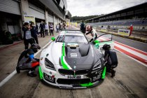 Schubert Motorsport met BMW in ADAC GT Masters