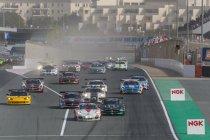 Maximaal aantal deelnemers in Dubai