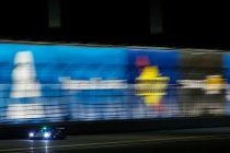 Rolex 24: Cadillac leidt tijdens de nacht