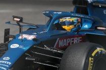 Pérez en Alonso blijven bij hun team voor 2022