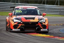 24H Spa: Dubbel voor Mikel Azcona in TCR Europe