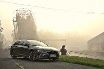 Opel Insignia 2.0 GSi: Onbekend is onbemind