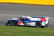 6H Spa: NEWSFLASH: Toyota uitgeschakeld na problemen aan hybride systeem!