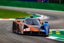 Monza: Tweemaal winst voor Milo Racing in Ligier European Series