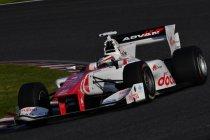"""Vandoorne: """"Seizoen in Super Formula was wel waardevol"""""""