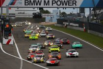 NLS 5: Audi scoort 1-2 in seizoenshoogtepunt