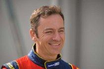 Christophe Bouchut keert terug naar NASCAR Whelen Euro Series