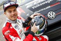 Nürburgring: Nordschleife-specialist Benjamin Leuchter (VW) lukt pole voor race 3