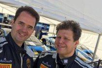Lamborghini Super Trofeo Valencia: Gerard Van der Horst op zucht van de titel