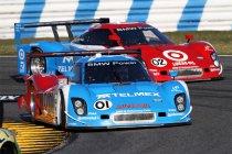 24H Daytona: Chip Ganassi Racing palmt eerste startrij in