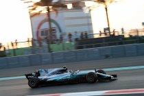 Abu Dhabi: Bottas klopt Hamilton - Vandoorne 13e