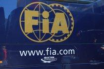 FIA eist niet langer unaniem akkoord voor reglementswijziging